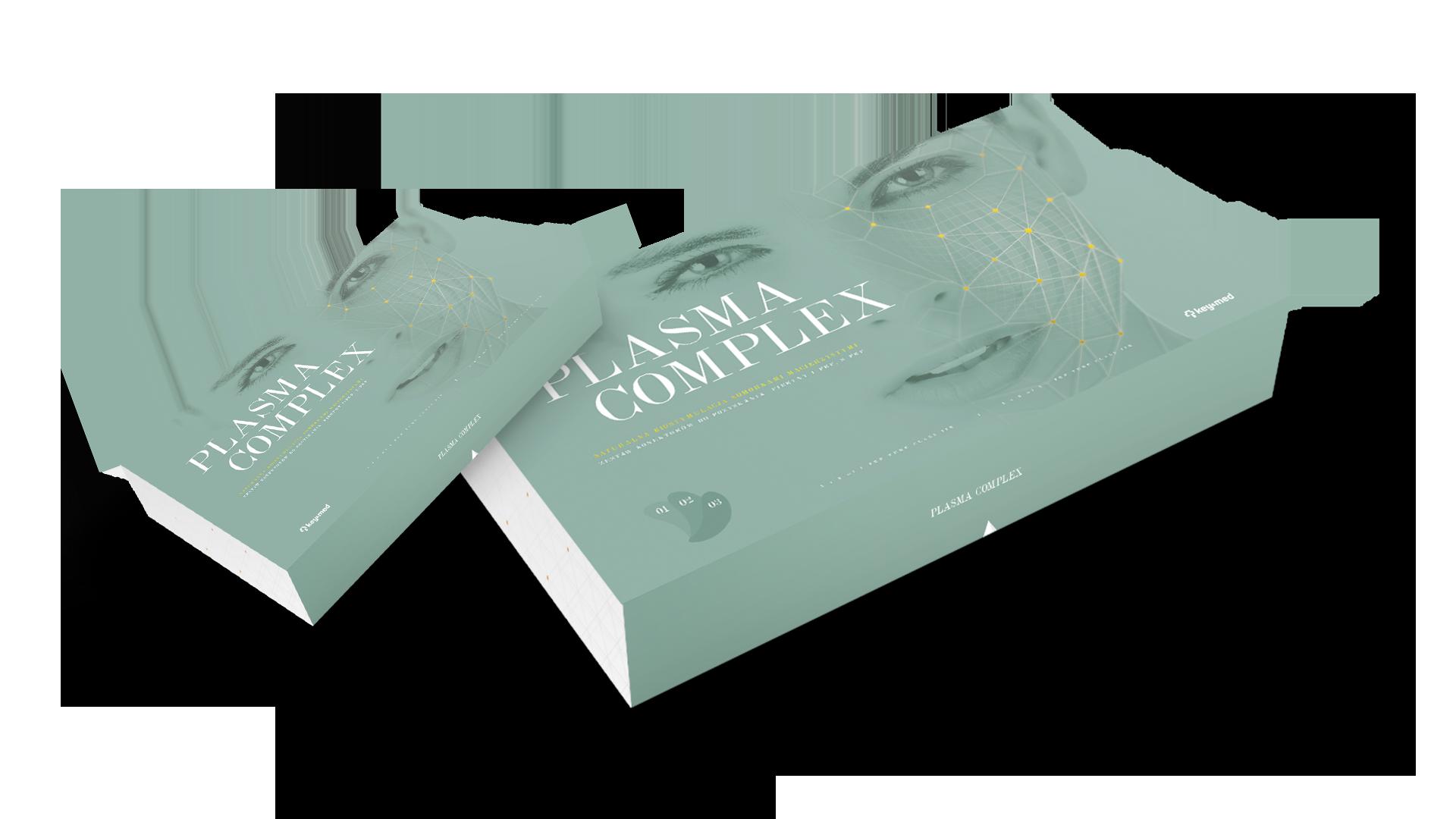 Plasma Complex_natura;na terapia komórkai macierzystymi keymed