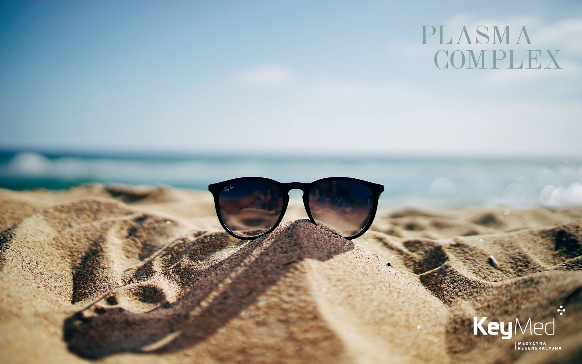 Plasma Complex - Najlepsza regeneracja skóry po lecie_Keymed